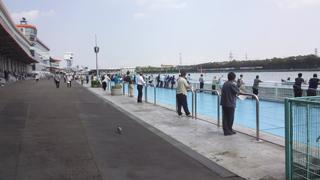 競艇 場 多摩川