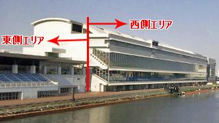 ボート レース 戸田