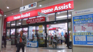 HomeAssist
